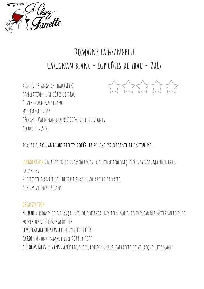 Copie de Copie de Domaine De La Mongestine M Coteaux d'Aix-en-Provence - Rouge 2016